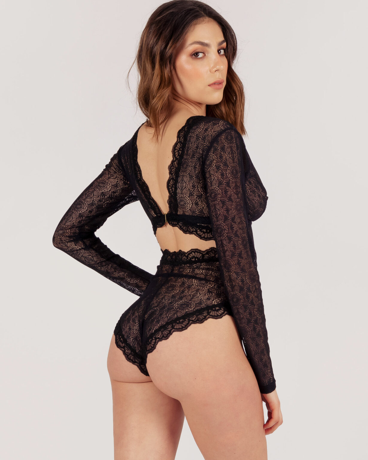 Body Fabienne